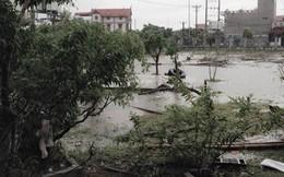 Thanh Hóa: Mưa lũ gây thiệt hại khoảng 287 tỷ đồng