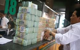 Thanh khoản có dấu hiệu căng thẳng dịp cuối năm