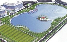 Hà Nội thúc tiến độ Dự án Công viên tưởng niệm Thiên đường Thanh Tước