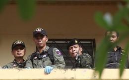 Thái Lan truy tìm thêm nghi phạm đánh bom