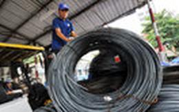 Thép VN xuất khẩu sang Ấn Độ bị áp thuế 20%