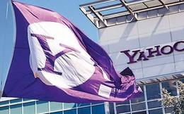 """Chi phí trả cho đối tác cao khiến doanh thu của Yahoo bằng """"0"""""""