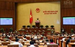 Bầu Tổng Thư ký Quốc hội, phê chuẩn nhân sự Hội đồng Bầu cử quốc gia