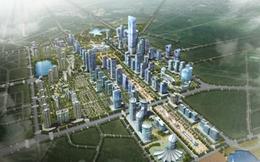 Dự án Tây Hồ Tây và Bắc Cổ Nhuế -Chèm chậm tiến độ do thiếu vốn