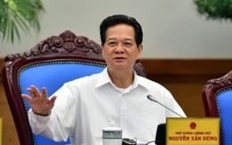 Thủ tướng phê chuẩn nhân sự mới 2 tỉnh Long An, Ninh Thuận