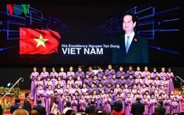 Thủ tướng kết thúc tốt đẹp chuyến tham dự Hội nghị ASEAN 26