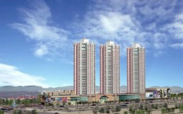 Thuận Kiều Plaza sắp phá dỡ để xây dự án chung cư cao cấp?