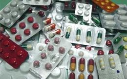 3% thuốc chữa bệnh trên thị trường có chất lượng kém