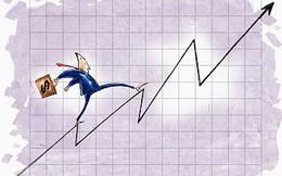 Chuyên gia chứng khoán: VnIndex sẽ đạt mốc 670 điểm trong năm 2015.