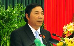 Lễ tang ông Nguyễn Bá Thanh