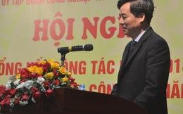 Tập đoàn Than Khoáng sản đạt 106.000 tỷ doanh thu năm 2014