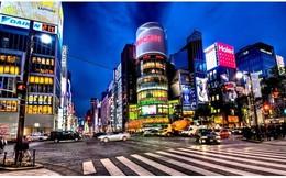 """Ngành nào tại Nhật đang """"khát"""" nhân lực?"""
