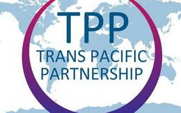 Các cuộc đàm phán về TPP có thể sẽ hoàn tất trong tuần tới