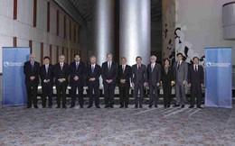 Thành viên TPP sẽ đứng ngoài 'chiến tranh tiền tệ'