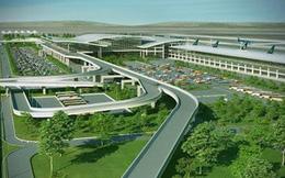 Thường vụ Quốc hội băn khoăn quy mô dự án sân bay Long Thành