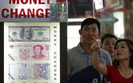 Trung Quốc lên tiếng buộc tội Fed làm rối loại thị trường toàn cầu