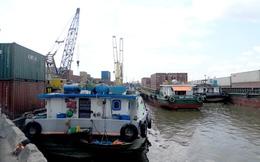 TPHCM kiến nghị đầu tư cụm cảng trung chuyển 4.635 tỷ tại quận 9