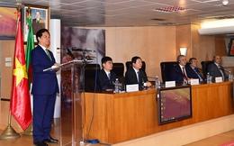 PetroVietnam sẽ khai thác dòng dầu thương mại đầu tiên vào tháng 7