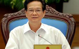 Thủ tướng phê chuẩn Chủ tịch tỉnh Quảng Nam