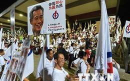 Thách thức kinh tế đang chờ đón Singapore sau bầu cử