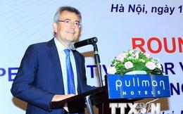 Việt Nam là một trong những đối tác ưu tiên của OECD ở Đông Nam Á