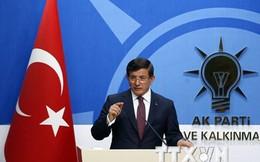 Thổ Nhĩ Kỳ sẽ tổ chức bầu cử trước thời hạn vào tháng 11 tới