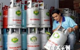 Kể từ ngày 1/6, giá gas giảm 14.000 đồng mỗi bình 12kg