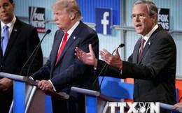 Bầu cử Mỹ 2016 sẽ lập kỷ lục mới trong lịch sử về chi phí