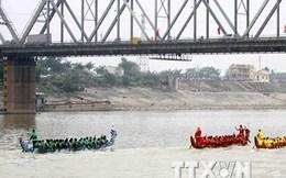 Đề xuất đầu tư gần 1.500 tỷ đồng xây dựng cầu Việt Trì - Ba Vì