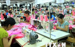 Tập đoàn may mặc Luen Thai Hong Kong tiếp tục đầu tư vào Việt Nam