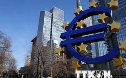 ECB đối mặt áp lực lạm phát yếu trước thềm cuộc họp chính sách
