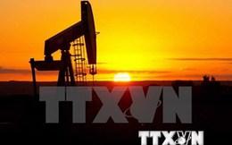Mỹ: Số lượng giàn khoan dầu khí ngừng hoạt động tăng cao