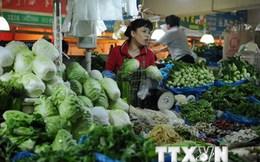 Kinh tế Trung Quốc dự kiến tăng trưởng 6,9% trong năm nay