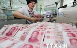 """Trung Quốc điều chỉnh tỷ giá có tạo ra """"cuộc chiến tiền tệ""""?"""