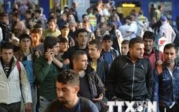 Mỹ lên kế hoạch đón nhận 10.000 người di cư Syria vào năm tới