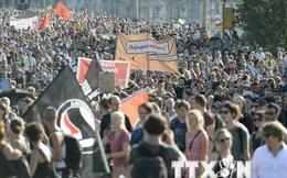Người nhập cư có thể đóng góp tích cực cho kinh tế châu Âu