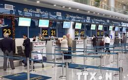 Đề xuất đầu tư xây mới nhà ga hành khách quốc tế Đà Nẵng