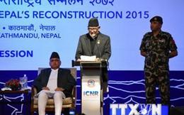 Thủ tướng Nepal Sushil Koirala chính thức đệ đơn từ chức