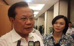 Ông Phạm Quang Nghị nói gì về nhân sự Chủ tịch Hà Nội?