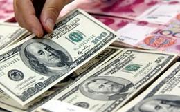 Dự trữ ngoại tệ của Trung Quốc giảm kỷ lục gần 94 tỷ USD