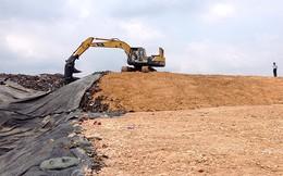 Đóng cửa bãi rác Phước Hiệp:Nguy cơ bị nhà đầu tưHàn Quốc kiện