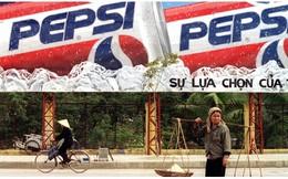 Coca Cola và Pepsi tranh nhau thị trường đồ uống tỷ đô ở Việt Nam, Lào, Capuchia và Myanmar