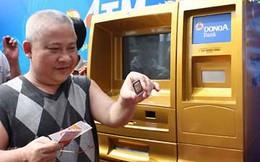 Các trường hợp bị Ngân hàng Nhà nước ngừng giao dịch vàng miếng