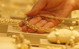 Giá vàng trong nước biến động: Do ảnh hưởng từ thị trường thế giới