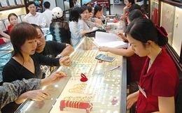 Tăng thuế xuất khẩu vàng trang sức lên 2% từ 7/5