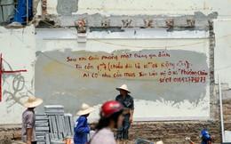 Dân rao bán 1,7m2 đất ở đường đắt nhất thủ đô