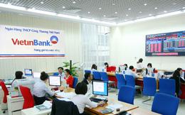 Vietinbank báo lãi 5.727 tỷ đồng trong năm 2014