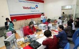 Quý 1/2015: VietinBank lãi 1.248 tỷ đồng, tăng trưởng tín dụng 2,32%
