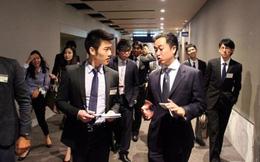 Ngân hàng đầu tư ở Trung Quốc: Nội đánh bật ngoại