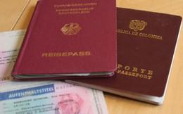 Mức lệ phí cấp hộ chiếu, thị thực dự kiến không thay đổi